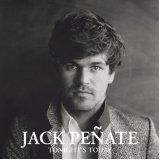 Everything Is New Lyrics Jack Penate