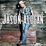 My Kinda Party Lyrics Jason Aldean