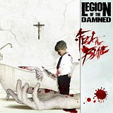Feel The Blade Lyrics Legion Of The Damned