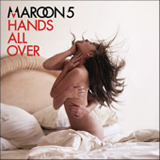 Hands All Over Lyrics Maroon 5