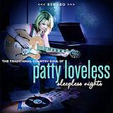 Sleepless Nights Lyrics Patty Loveless