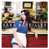 What's Inside: Songs from Waitress Lyrics Sara Bareilles