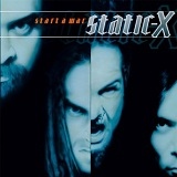 Start A War Lyrics Static-X