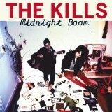Midnight Boom Lyrics The Kills