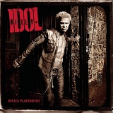 Devil's Playground Lyrics Billy Idol