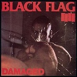 Damaged Lyrics Black Flag