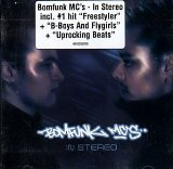 In Stereo Lyrics Bomfunk MC's