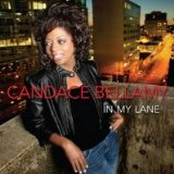 In My Lane Lyrics Candace Bellamy