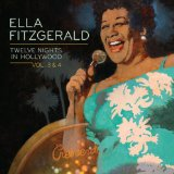 Songs in a Mellow Mood Lyrics Ella Fitzgerald