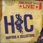 Miscellaneous Lyrics Hunters & Collectors