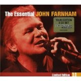 The Essential 3.0 Lyrics John Farnham