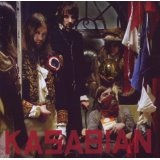 Fire Lyrics Kasabian