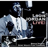 Live! Lyrics Louis Jordan