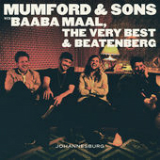 Johannesburg (EP) Lyrics Mumford & Sons