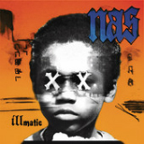 Illmatic XX Lyrics NAS