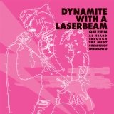 Dynamite With A Laser Beam: Queen As Heard Through The Meat Grinder Lyrics The Blood Brothers