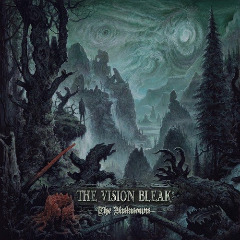 The Unknown Lyrics The Vision Bleak
