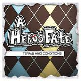 Terms and Conditions Lyrics A Hero's Fate