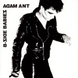 B-side Babies! Lyrics Adam Ant