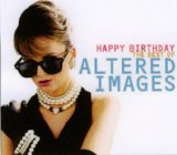 Happy Birthday Lyrics Altered Images