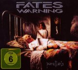 Parallels Lyrics Fates Warning