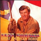 Miscellaneous Lyrics Fess Parker
