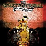 Fiesta Fiesta Fiesta Fiesta! Lyrics The Stiletto Formal