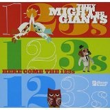 Here Come The 123s Lyrics They Might Be Giants
