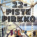 Big Lupu Lyrics 22-Pistepirkko