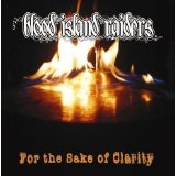 For The Sake Of Clarity Lyrics Blood Island Raiders