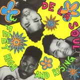 Three Feet High And Rising Lyrics De La Soul