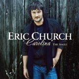 The Outsiders (Single) Lyrics Eric Church