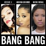 Bang Bang (Single) Lyrics Jessie J
