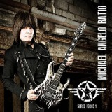Shred Force 1 Lyrics Michael Angelo Batio