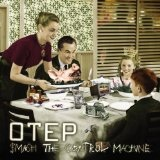 Smash The Control Machine Lyrics Otep