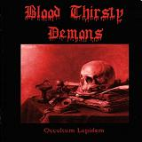 Occultum Lapidem Lyrics Blood Thirsty Demons