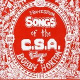 Homespun Songs of the C. S. A., Volume 4 Lyrics Bobby Horton