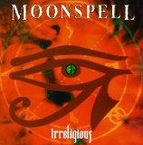 Irreligious Lyrics Moonspell