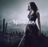 The Quiet Resistance Lyrics Nemesea