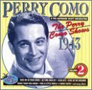 Shows 1943 2 Lyrics Perry Como