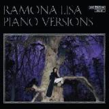 Piano Versions Lyrics Ramona Lisa