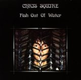 Fish Out Of Water Lyrics Squire Chris