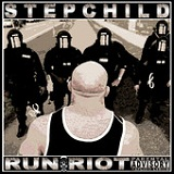 Run Riot Lyrics Stepchild