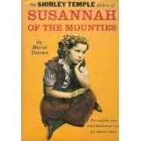 Susannah of the Mounties (1939) Lyrics Temple Shirley