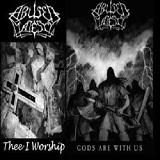 Thee I Worship/Gods Are With Us Lyrics Abused Majesty