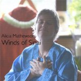 Winds of Sinai Lyrics Alicia Mathewson