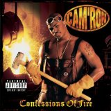 Confessions Of Fire Lyrics CAM'RON