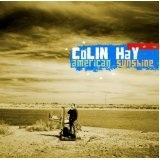 American Sunshine Lyrics Colin Hay
