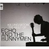 Miscellaneous Lyrics Echo & The Bunnymen