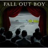From Under The Cork Tree Lyrics Fall Out Boy